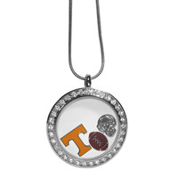 Tennessee Volunteers Locket Necklace CLOC25