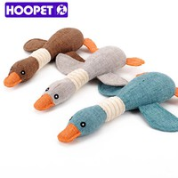 Duck Squeaky Dog Toy