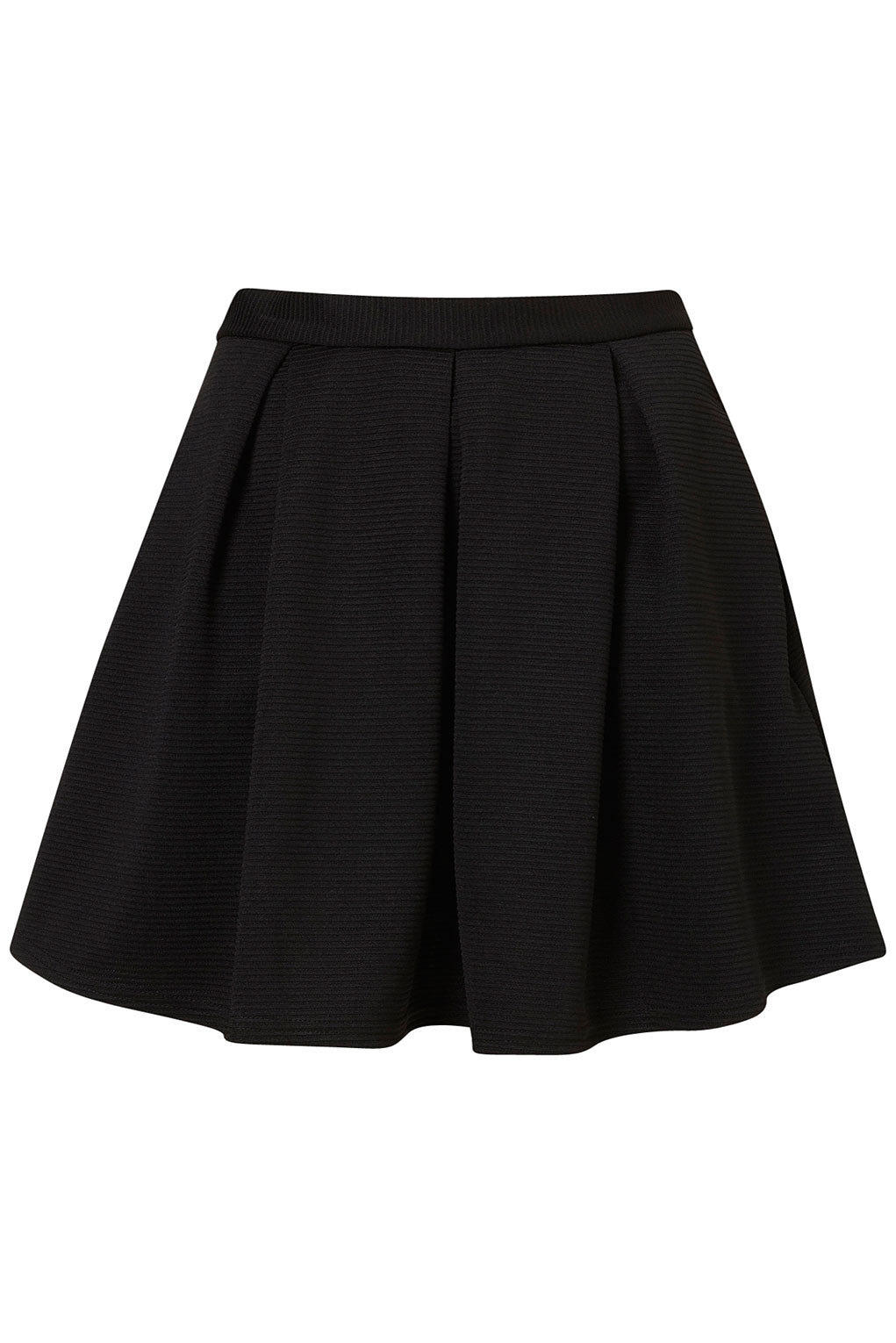 Black skirts probably comprise one of a woman's most important wardrobe items. We have a marvelous selection of black skirts in mini, midi and maxi lengths. We have black skirts with asymmetrical hemlines, and with slits on the sides, fronts or backs.