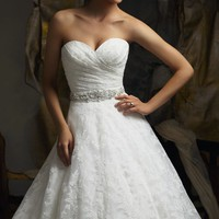 Blu by Mori Lee 5115 Dress