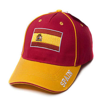 World of Sports Cap - Spain