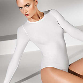 New York String Body, bodysuits, Wolford Online Shop
