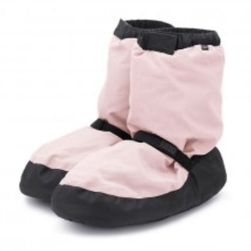 Bloch Kid's Warm Up Booties - IM009K