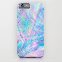 Unicorn Tears iPhone & iPod Case by The Backwater Co