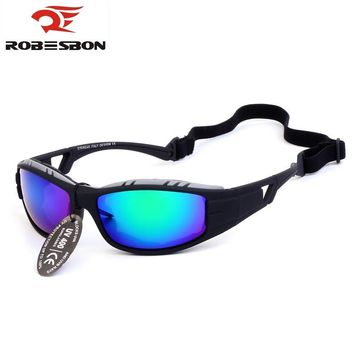 Professional Snowboard Snow Ski Glasses Motocross Off - Road Dirt Bike Downhill Dustproof Racing Goggles Windproof Skate Eyewear