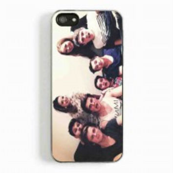 British Youtubers 1 for iphone 5 and 5c case