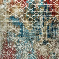 Dynamic Rugs Prism 4442 Area Rug