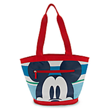 Mickey Mouse Cooler Bag - Summer Fun