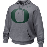 Oregon Ducks NCAA Carbon Fiber Hoodie