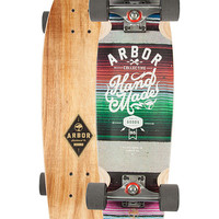 ARBOR Pocket Rocket Skateboard | Longboards & Cruisers