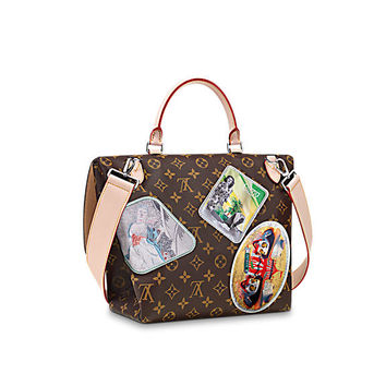 Products by Louis Vuitton: Camera Messenger, Cindy Sherman