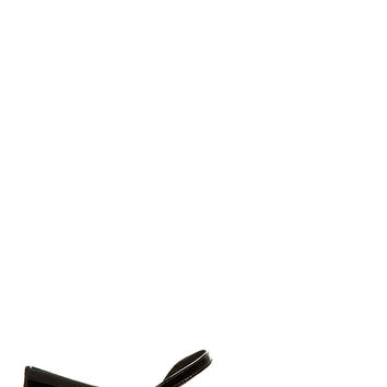 Repetto Black Patent Lio Mary Janes