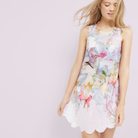 Hanging Gardens cover up - Baby Pink | Swimwear | Ted Baker UK