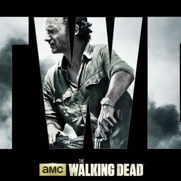 Walking Dead - Key Art 6 TV Show Poster 23x34 RP14340 UPC882663043408