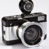 Lomography Fisheye 2 Camera | Shop Cameras Now | fredflare.com