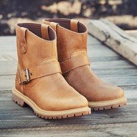 Timberland | Women's 6-Inch Premium Pull-On Waterproof Boots