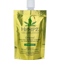 Original Herbal Deep Conditioner & Hydrating Hair Mask