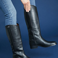 Frye Melissa Button-Back Boots