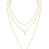 Yolanda necklace