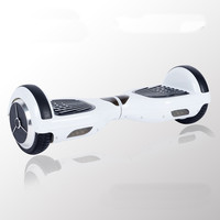 New hover boards Self Balancing Electric Unicycle Mini Scooter 2 Wheels-White Free Shipping