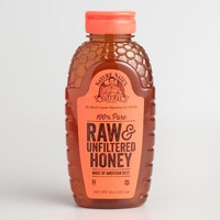 Nature Nate's Raw and Unfiltered Honey