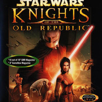Star Wars Knights of Old Republic - Xbox (Very Good)