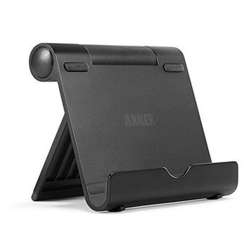 Anker Multi-Angle Aluminum Stand Black