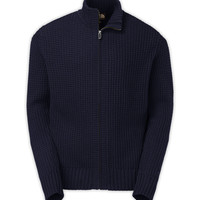 MEN'S FIN HILL FULL ZIP SWEATER