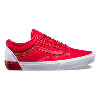 Blocked Old Skool DX | Shop At Vans
