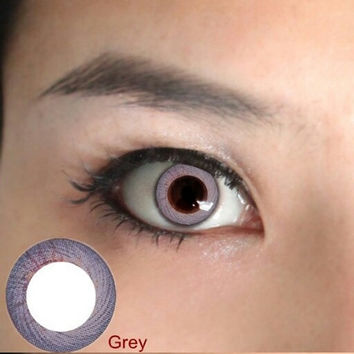 Whirlwind Colored Contact Lenses