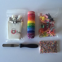 Mini 101 Baking Kit