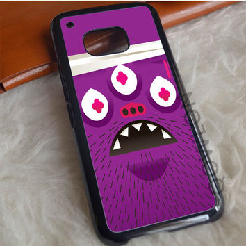 Monstertotem HTC One M9 Case