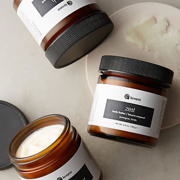 Lavami Body Butter
