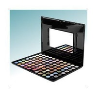 BH Cosmetics 88 Color Matte Palette, Tropical