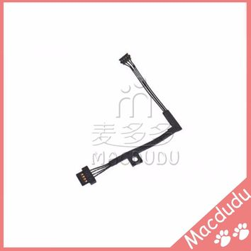 "New LCD Inverter Board Cable for 13"" Macbook MA699LL/A Core 2 Duo (3-wall) Flat Cable P/N.: 922-8281"