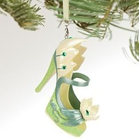 Tiana Shoe Ornament | Disney Store