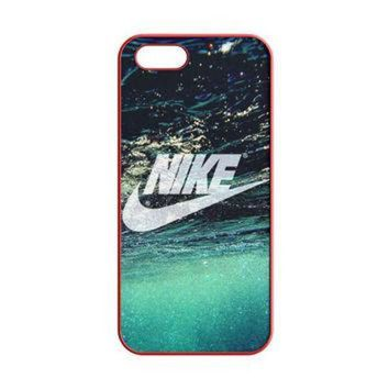 DCCKHD9 Nike Air Jordan Radio Boombox iPhone 5 | 5S Case