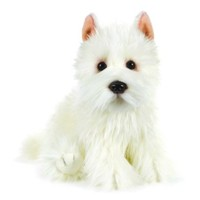 Webkinz Signature West Highland Terrier Plush