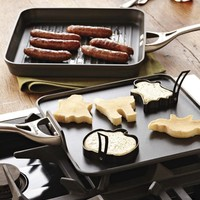 "Calphalon Contemporary Nonstick 11"" Griddle"