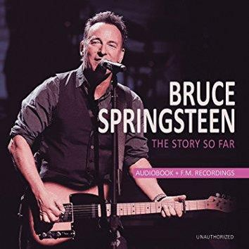 BRUCE SPRINGSTEEN - Story So Far