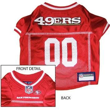 NFL Jersey ~ 49ers