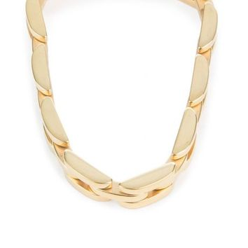 The Portmouth Bracelet in Gold