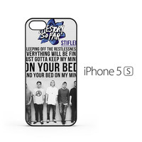 The Story So Far Stifled iPhone 5 / 5s Case