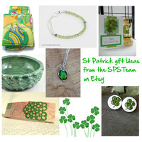 St Patricks Gift Ideas