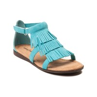Youth/Tween Minnetonka Maya Sandal