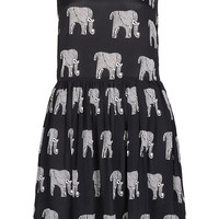 Elephant Ladder Back Dress - New In This Week - New In - Topshop USA