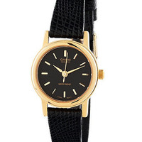 American Apparel - LTP1095Q-1A Casio Ladies Wristwatch