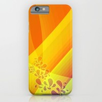 PATTERN I iPhone & iPod Case by Ylenia Pizzetti