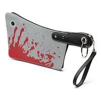 Bloody Cleaver Handbag