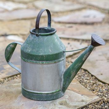 Future Ship 02/13 - Decorative Watering Can